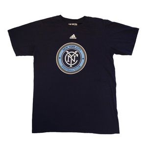 NEW YORK CITY FOOTBALL CLUB TEE